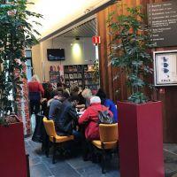 Taalcafé in Deurne