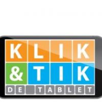 Klik&Tik. De Android tablet