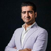 Literaire Ontmoeting met Murat Isik