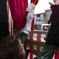 Poppenkast Pluim: Sinterklaas